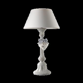 Настольная лампа  Винтаж, h54 см
