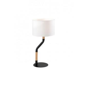 Настольная лампа, h45 см