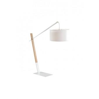 Настольная лампа Изящество, h60 см