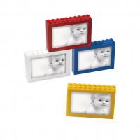 Рамка для фото Лего