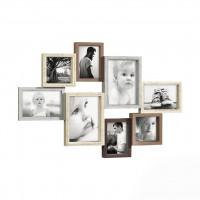 Мультирамка Family на 8 фото