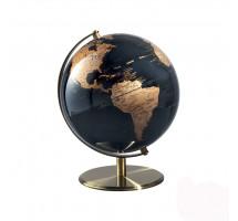 Глобус настольный Мир, d25 см