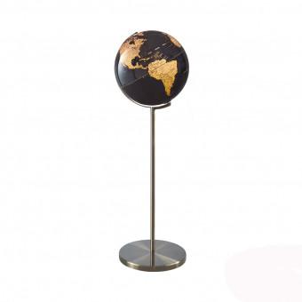 Глобус напольный с подсветкой Атмосфера, h131 см