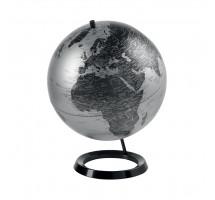 Глобус  черный, Ø30
