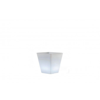 Горшок с подсветкой Y-Pot 50