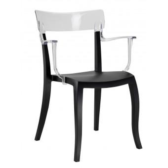 Кресло Hera-K, черный