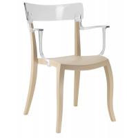 Кресло Hera-K, бежевый