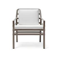 Кресло Aria Poltrona, тортора