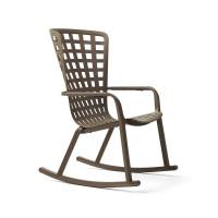 Кресло качалка Folio Rocking