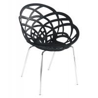 Кресло пластиковое ML