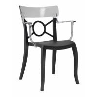 Кресло Opera-K, черный