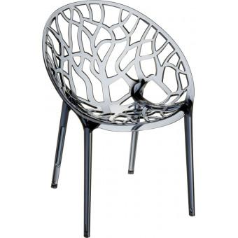 Кресло прозрачное Crystal