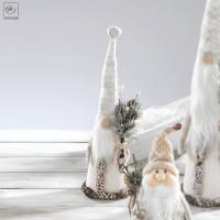Новогодний декор Эльф, 37 см