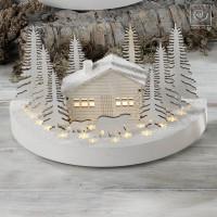 Новогодняя LED декорация Умка