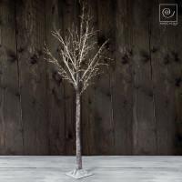 Новогоднее светодиодное дерево на 600 фонарей, 180 см