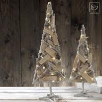 Новогодний декор Рождественская LED елка, 80 см