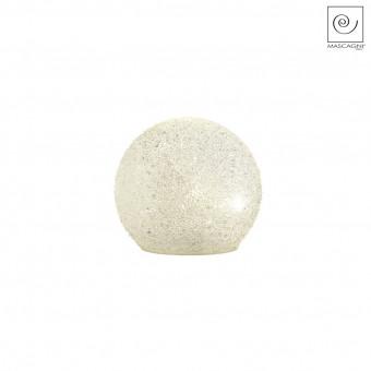 Новогодний декор Led-шар, d10 см