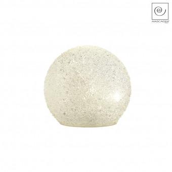 Новогодний декор Led-шар, d15 см