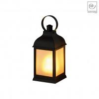Новогодний декор Декоративный фонарь, 22,5 см