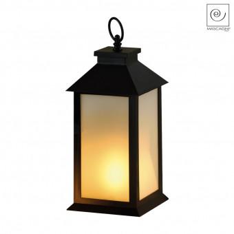 Новогодний декор Декоративный фонарь, 27,5 см