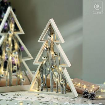 Новогодний декор Декоративная ель, 50 см