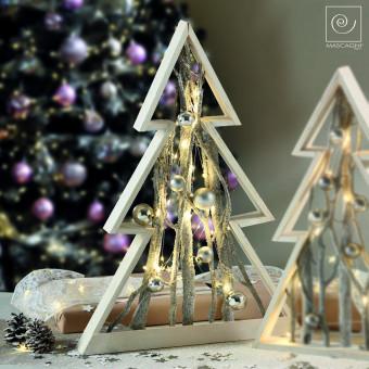 Новогодний декор Декоративная ель, 57 см