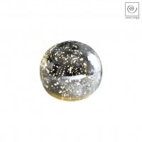 Новогодний декор Светодиодная сфера, d12 см