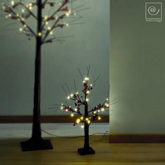 Новогодний декор Led-дерево, 65 см