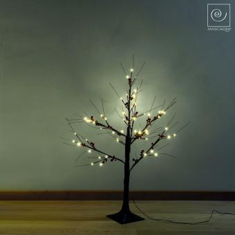 Новогодний декор Led-дерево, 100 см