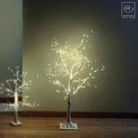Новогодний декор Led-береза, 100 см