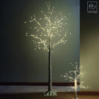 Новогодний декор Led-береза, 150 см