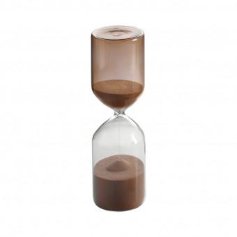 Песочные часы 60 минут, розовый