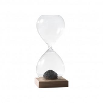 Магнитные песочные часы, 16 см.