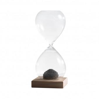 Магнитные песочные часы, 20 см.
