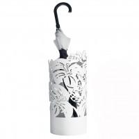 Подставка для зонтов LILLY, белая