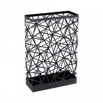 Подставка для зонтов LINK, черная