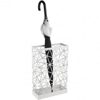 Подставка для зонтов LINK, белая
