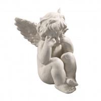 Статуэтка Ангел печальный