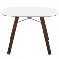 Стол обеденный Wox Iroko 100x100