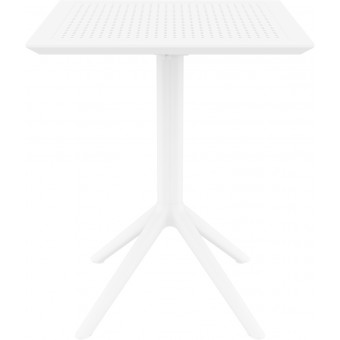 Стол пластиковый складной Sky Table 60
