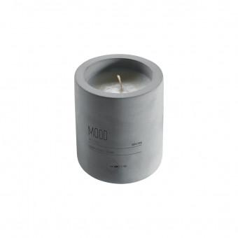 Свеча ароматическая Дождевая свежесть 110 гр.