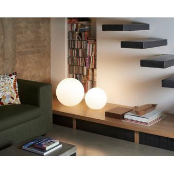 Лампа Globo, d30 см
