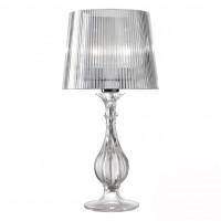 Настольная лампа Яркие грани, h50 см