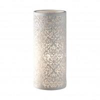 Настольная лампа Орнамент, h28 см