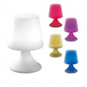 LED-лампа меняющая цвета