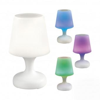 LED-лампа колонка
