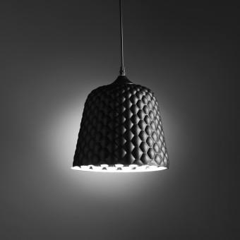 Потолочный светильник Стиль, черный