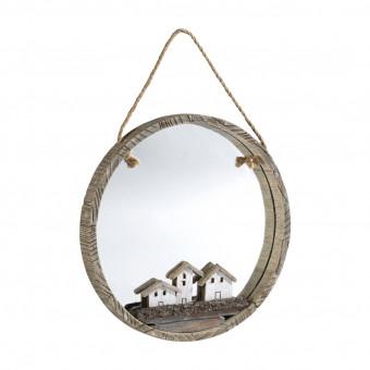 Зеркало, Ø36